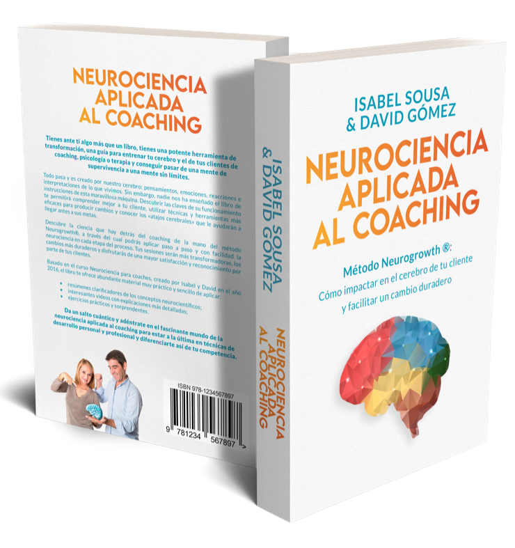Libro Neurociencia aplicada al coaching